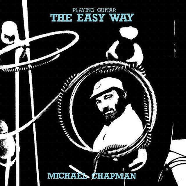 Michael Chapman PLAYING GUITAR THE EASY WAY Vinyl Record