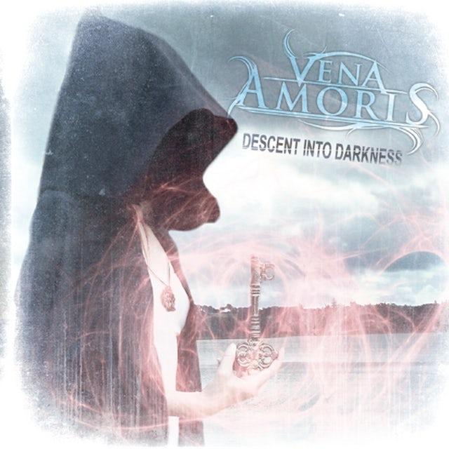 Vena Amoris DESCENT INTO DARKNESS CD