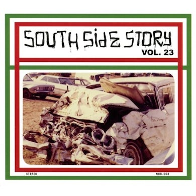South Side Story 23 / Various CD