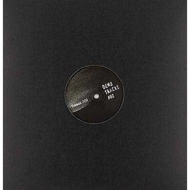 DEMO TRACKS #02 / VARIOUS Vinyl Record