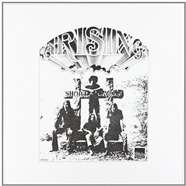 Short Cross ARISING Vinyl Record