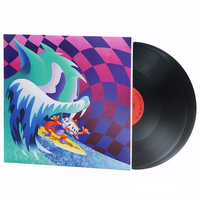 Mgmt CONGRATULATIONS Vinyl Record