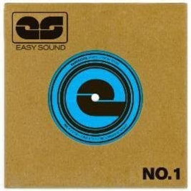 Papercuts Easy Sound #1 Vinyl Record