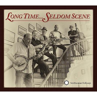 LONG TIME: SELDOM SCENE CD