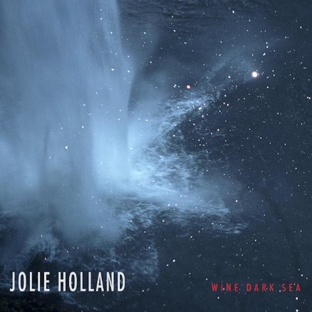 Jolie Holland WINE DARK SEA Vinyl Record