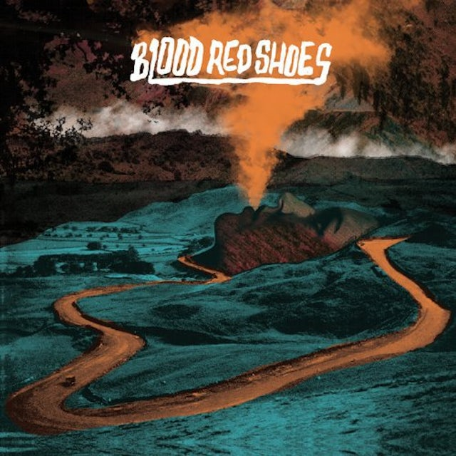 Blood Red Shoes Vinyl Record