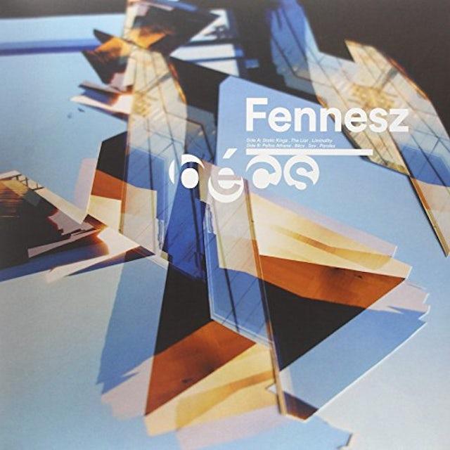 Fennesz BECS Vinyl Record