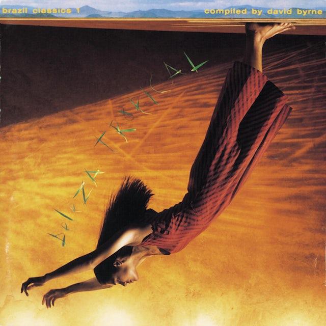 Brazil Classics 1: Beleza Tropical / Various (Dlx) BRAZIL CLASSICS 1: BELEZA TROPICAL / VARIOUS Vinyl Record