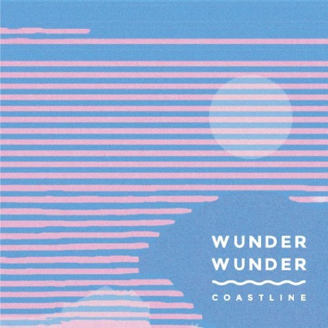 Wunder Wunder COASTLINE Vinyl Record