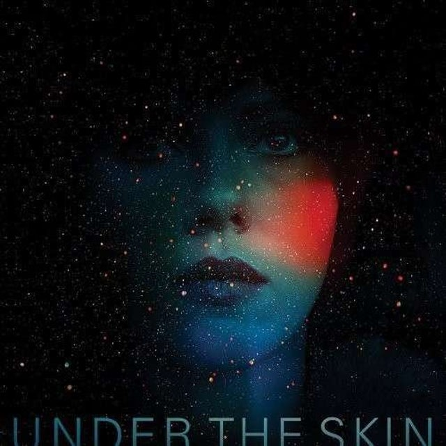 Mica Levi UNDER THE SKIN Vinyl Record