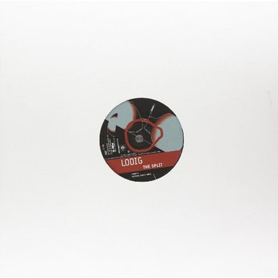 SPLIT / VARIOUS Vinyl Record - UK Release