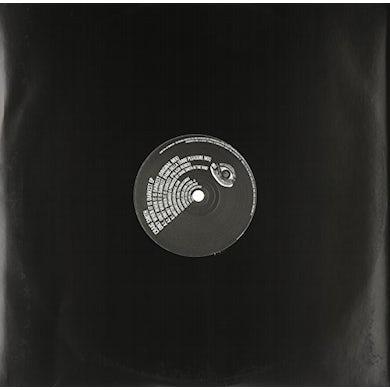 Craig Smith ONLY WHEN IT IS DARKEST EP Vinyl Record