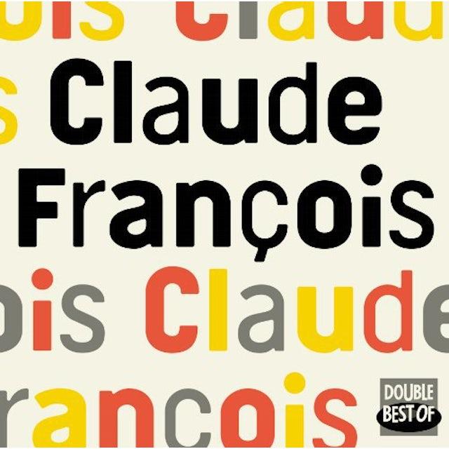 Claude François Vinyl Record