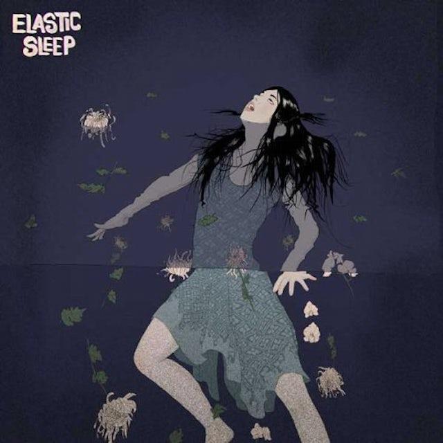 Elastic Sleep LEAVE YOU (EP) Vinyl Record