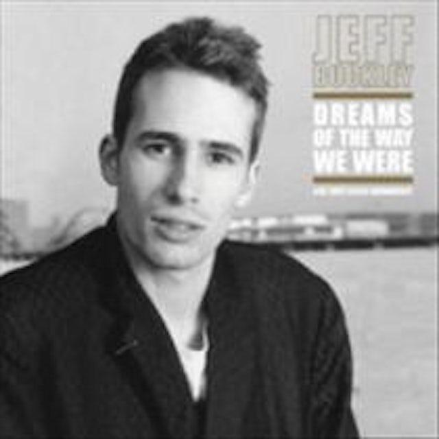 Jeff Buckley DREAMS OF THE WAY WE WERE Vinyl Record