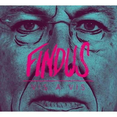 Findus VIS A VIS CD