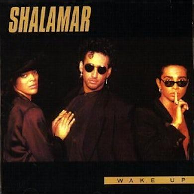 Shalamar WAKE UP CD
