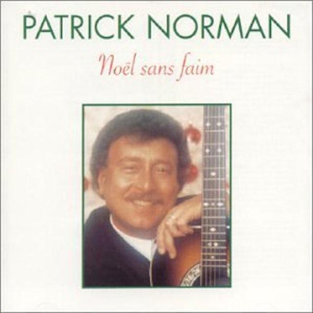 Patrick Norman NOEL SANS FAIM CD