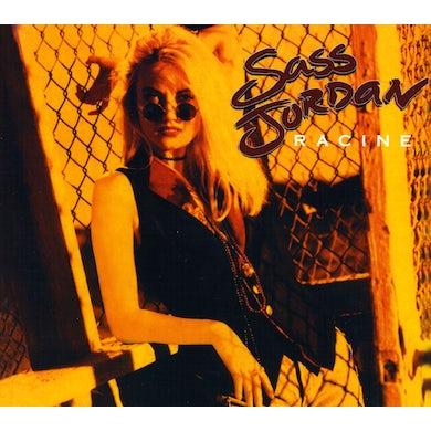 Sass Jordan RACINE CD
