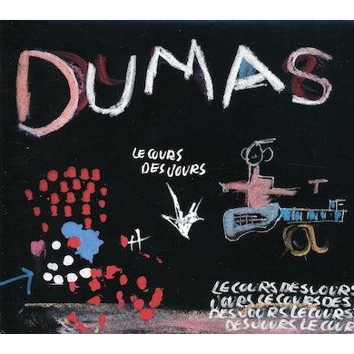 Dumas COURS DES JOURS CD