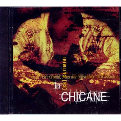 La Chicane EN CATIMINI CD