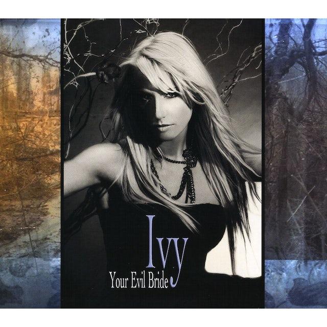 Ivy YOUR EVIL BRIDE CD