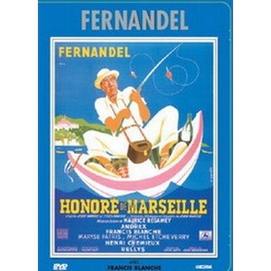 FERNANDEL/HONORE DE MARSEILLE DVD
