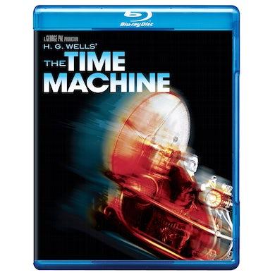 TIME MACHINE Blu-ray