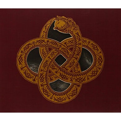 Agalloch SERPENT & THE SPHERE CD