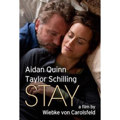 STAY DVD