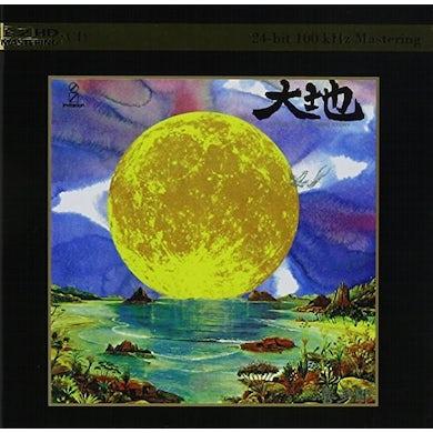 Kitaro DAICHI FROM FULL MOON STORY CD