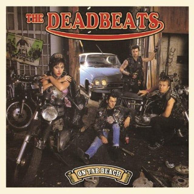 Deadbeats ON TAR BEACH CD