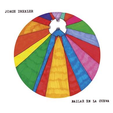 Jorge Drexler BAILAR EN LA CUEVA CD