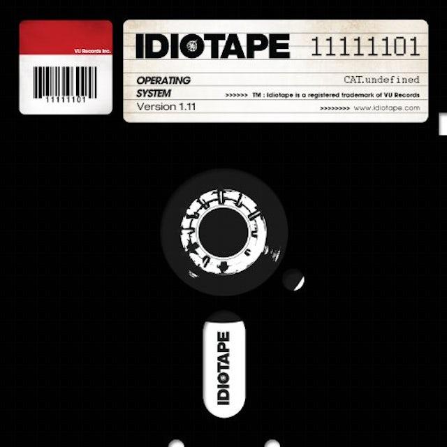 IDIOTAPE 11111101 1 CD