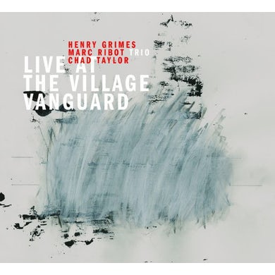 Marc Ribot LIVE AT THE VILLAGE VANGUARD Vinyl Record