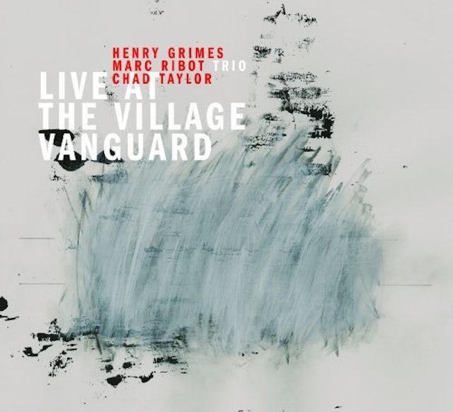 Marc Ribot LIVE AT THE VILLAGE VANGUARD Vinyl Record
