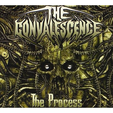 Convalescence THE PROCESS CD