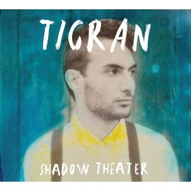Tigran Hamasyan SHADOW THEATER CD