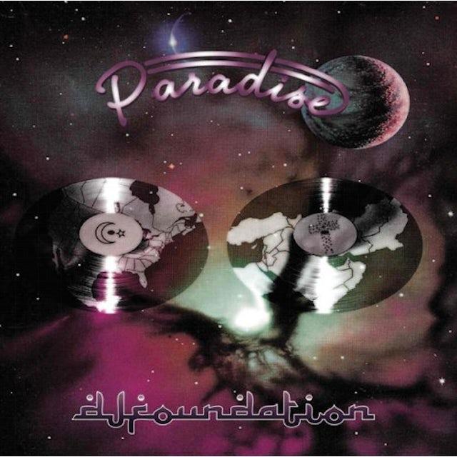 Dj Foundation PARADISE Vinyl Record