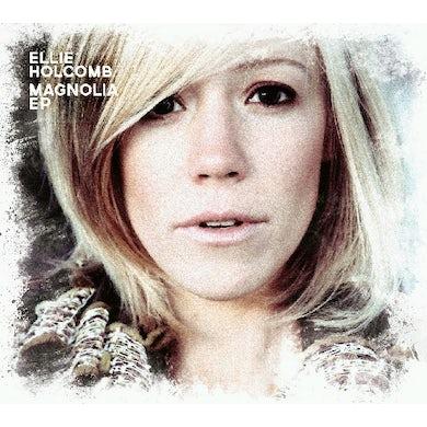 Ellie Holcomb MAGNOLIA CD