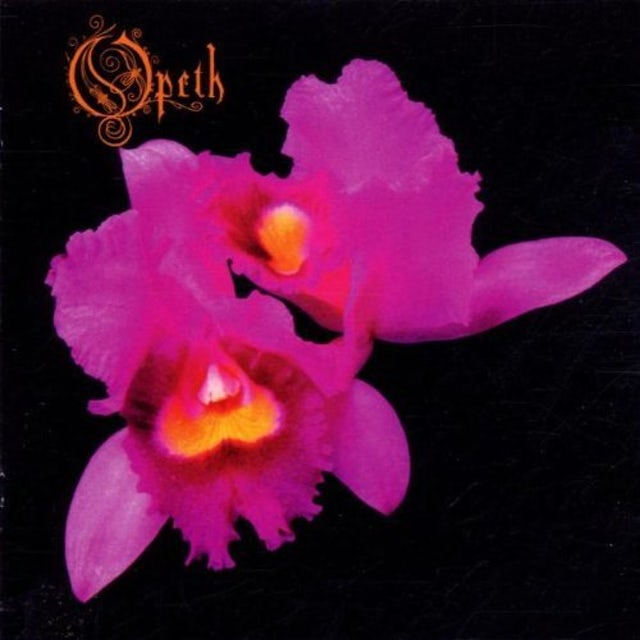 Opeth ORCHID Vinyl Record