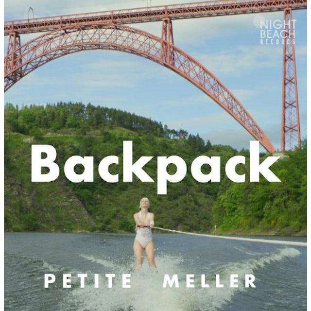 Petite Meller BACKPACK Vinyl Record - UK Release