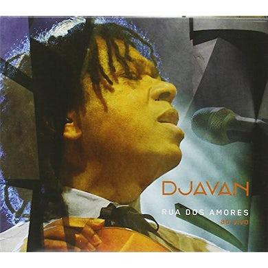 Djavan SUS DOS AMORES CD