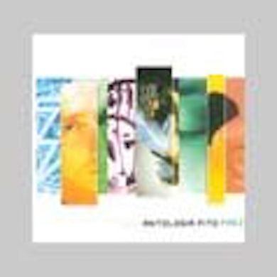 Fito Paez ANTOLOGIA CD