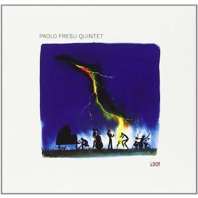 Paolo Fresu 30 CD