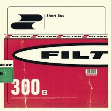 Filter SHORTBUS Vinyl Record