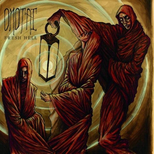 Omotai FRESH HELL Vinyl Record