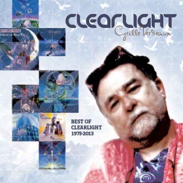 BEST OF CLEARLIGHT CD