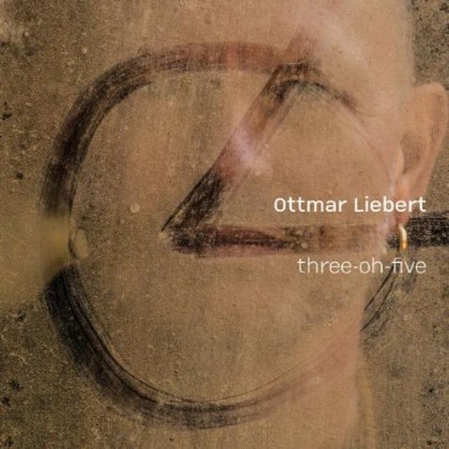 Ottmar Liebert THREE-OH-FIVE CD