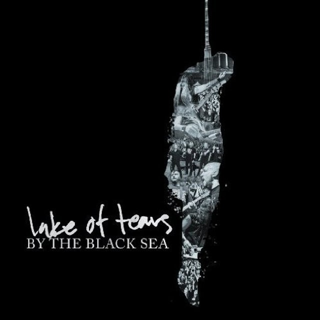 Lake Of Tears BY THE BLACK SEA CD